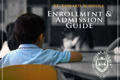 st edward enrollment