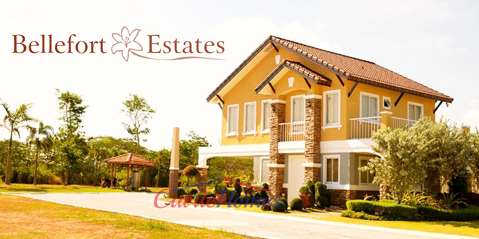 Cavite Homes - Cavite House and Lot - House and Lot for Sale in Cavite