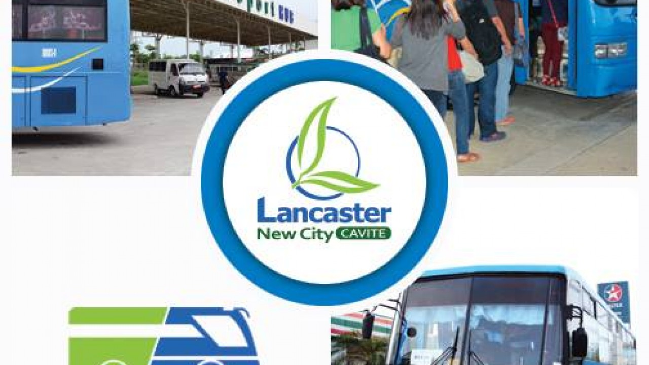 Transport Hub in Lancaster New City - Cavitehomes