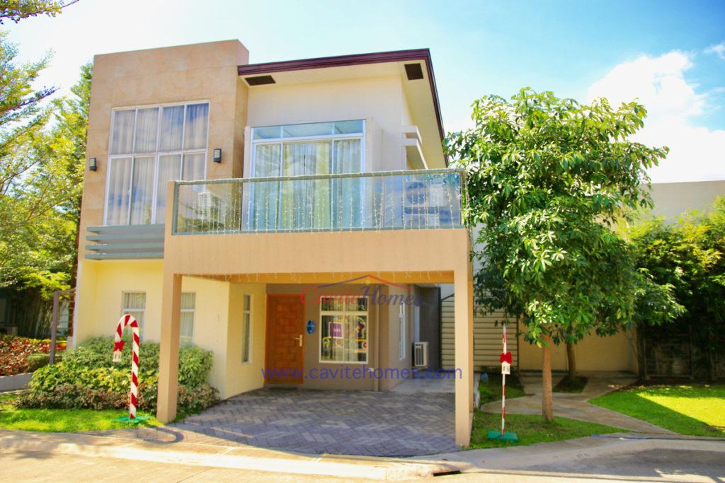 Briana House Model Lancaster New City Cavite Cavite Homes
